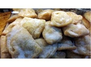 Empanadillas de azucar